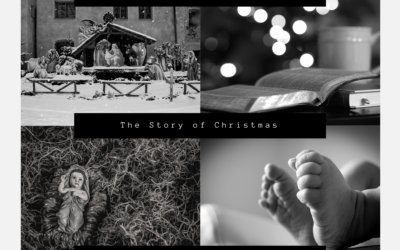 The Story of Christmas 12.24.20