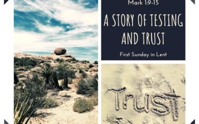 A Story of Testing and Trust 2.21.21