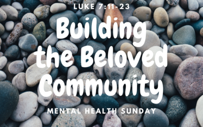Building the Beloved Community 5.30.21